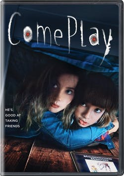 Come Play [DVD]