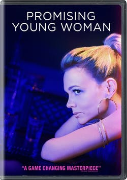 Promising Young Woman [DVD]