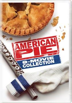 American Pie 9-movie Collection (Box Set) [DVD]