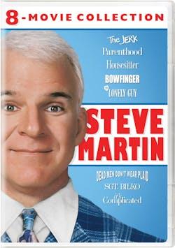 Steve Martin 8-Movie Collection [DVD]