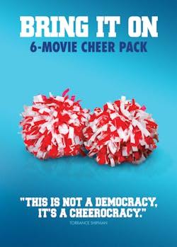 Bring It On: 6-movie Cheer Pack [DVD]