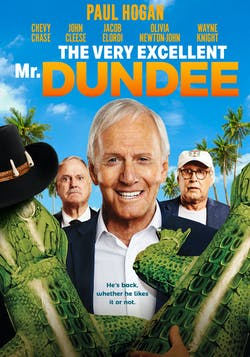 The Very Excellent Mr. Dundee [DVD]