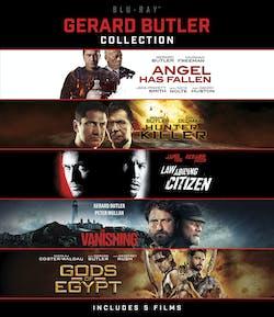 Gerard Butler Collection [Blu-ray]