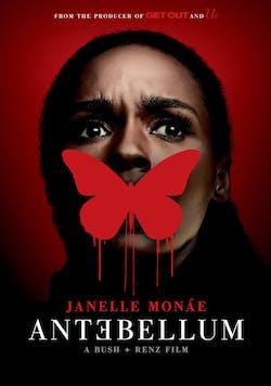 Antebellum [DVD]