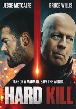 Hard Kill [DVD]