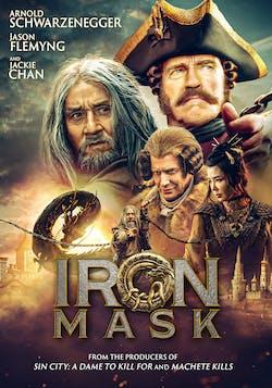 The Iron Mask [DVD]