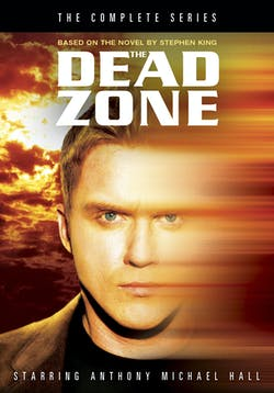 The Dead Zone: Complete Series Collection (Box Set) [DVD]
