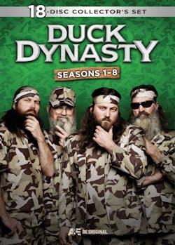 Duck Dynasty: Seasons 1-8 (Box Set) [DVD]