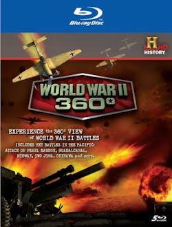 World War II 360: The Complete Series (Box Set) [Blu-ray]