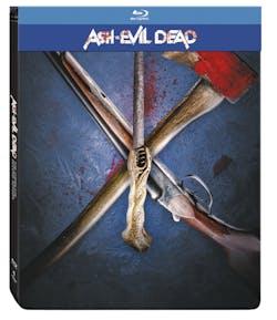 Ash Vs Evil Dead: The Complete Second Season (Steel Book) [Blu-ray]