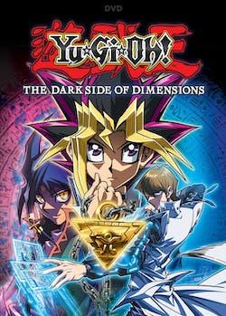 Yu Gi Oh!: Dark Side of Dimensions [DVD]