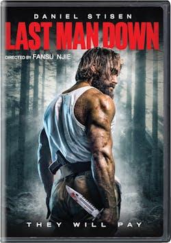 Last Man Down [DVD]