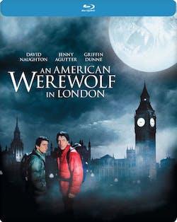 American Werewolf In London (Steelbook) [Blu-ray]