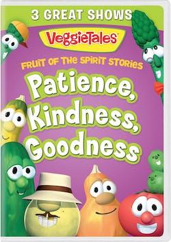 VeggieTales: Fruits of the Spirit Storie... [DVD]
