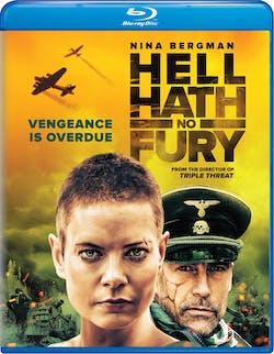 Hell Hath No Fury [Blu-ray]