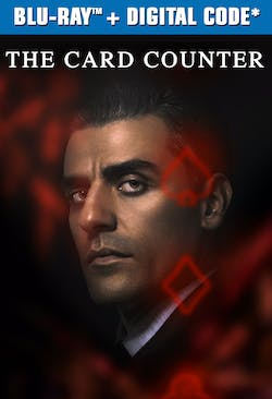 The Card Counter [Blu-ray]