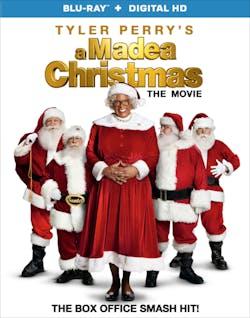 Tyler Perry's a Madea Christmas [Blu-ray]