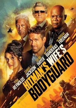 The Hitman's Wife's Bodyguard [DVD]