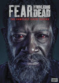Fear the Walking Dead: The Complete Sixth Season (Box Set) [DVD]