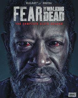Fear the Walking Dead: The Complete Sixth Season (Box Set) [Blu-ray]