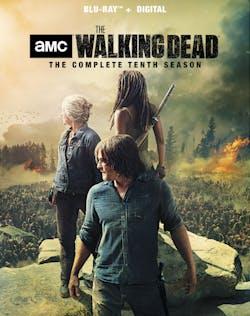 The Walking Dead: The Complete Tenth Season (Box Set) [Blu-ray]