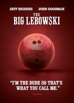 Iconic Moments - The Big Lebowski [DVD]