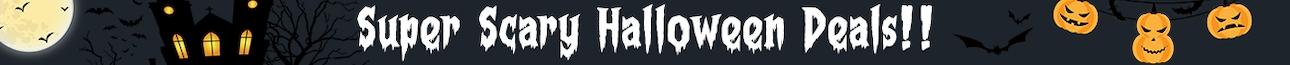 1300x66  Super Halloween Deals Gothic