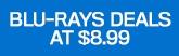 165x52 Blu-ray Deals at $8.99 October