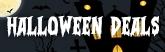 165x52 Halloween Deals