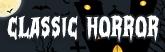 165x52 Classic Halloween Horror