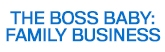 165x52 The Boss Baby 2