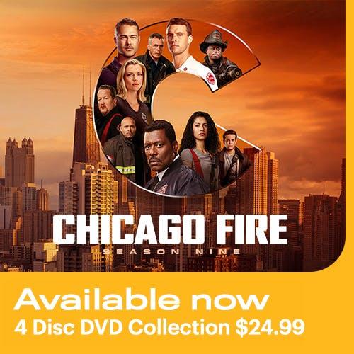 500x500 Chicago Fire Season 9