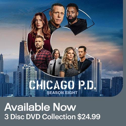 500x500 Chicago P.D. Season 8
