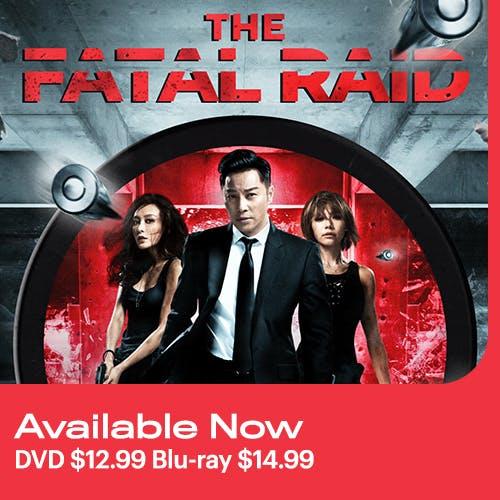 500x500 The Fatal Raid