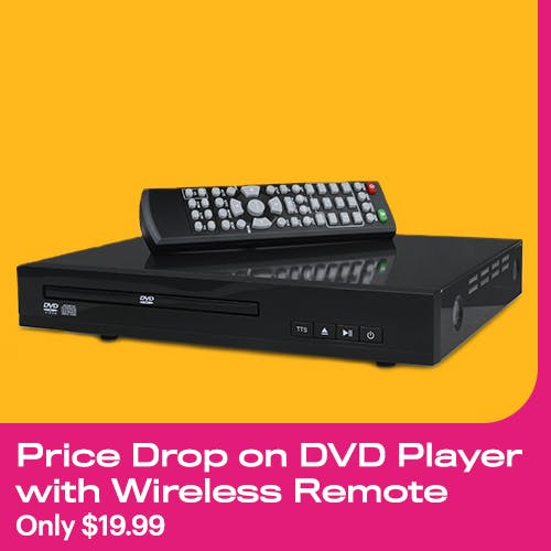 500x500 Home DVD Player Version Final