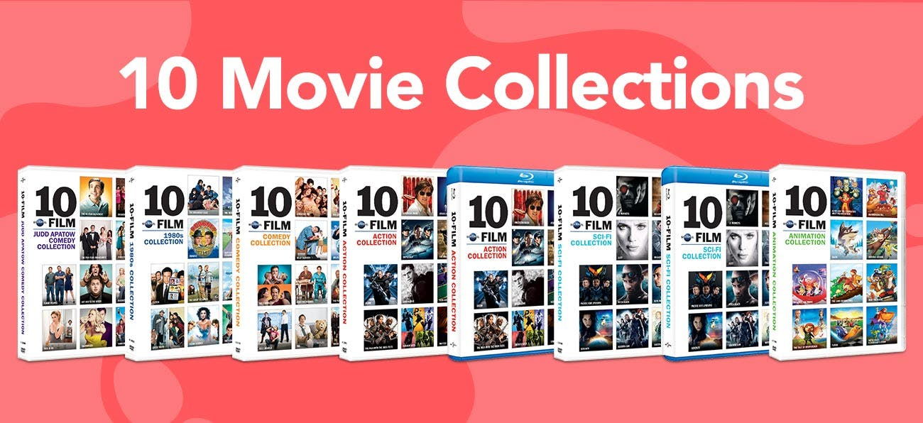 10 Movie Collections