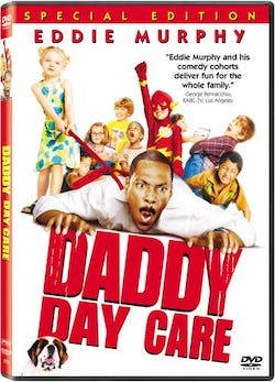 Daddy Day Care (Special Edition) [DVD]