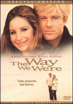 The Way We Were [DVD]