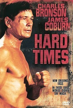 Hard Times [DVD]