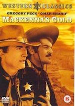 MacKenna's Gold [DVD]