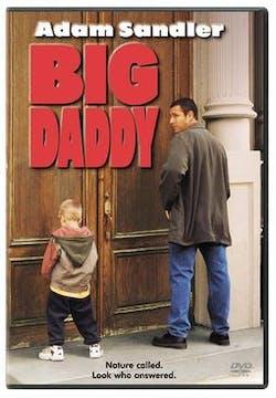 Big Daddy [DVD]