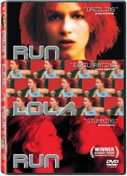 Run Lola Run [DVD]