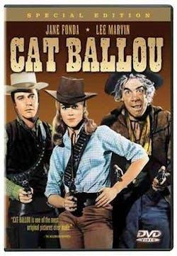 Cat Ballou (Special Edition) [DVD]