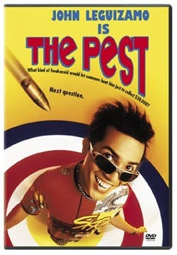 The Pest [DVD]