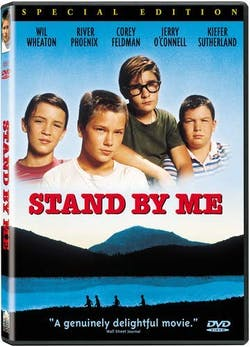 Stand By Me (Special Edition) [DVD]