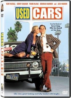 Used Cars [DVD]