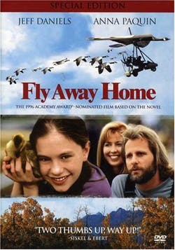 Fly Away Home (Special Edition) [DVD]