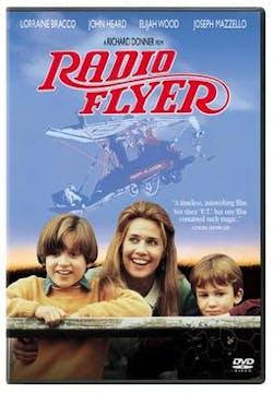 Radio Flyer [DVD]