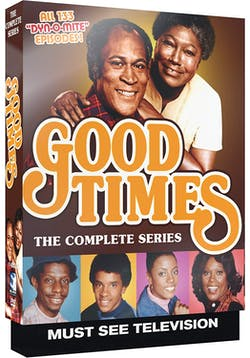 Good Times - The Complete Series [DVD]