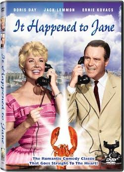 It Happened to Jane [DVD]